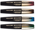 L'Oreal Volume Million Lashes Luminizer Szempillaspirál