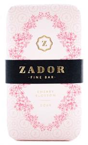 Zador Cseresznyevirág Szappan