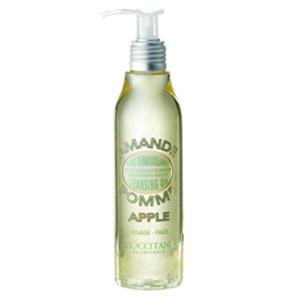 L'Occitane Almond Apple Cleansing Oil