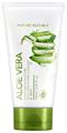 Nature Republic Aloe Vera Soothing & Moisture Foam Cleanser