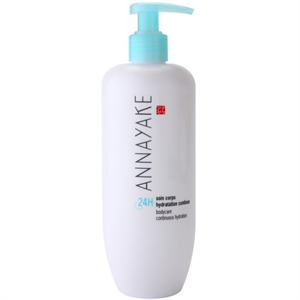 Annayake 24H Body Care Continuous Hydration