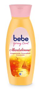Bebe Young Care Abendschimmer Tusfürdő