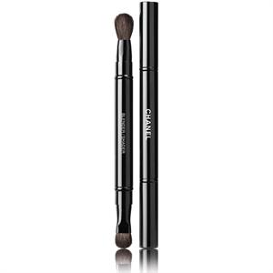Chanel Retractable Dual-Tip Eyeshadow Brush