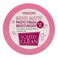Creightons Squeeky Clean Movie Matte Photo Finish Moisturiser
