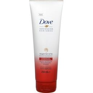 Dove Regenerate Nourishment Sampon