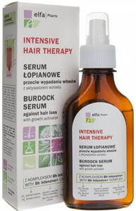 Elfa Pharm Intensive Hair Therapy - Burdock Serum
