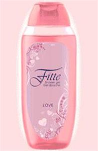 Fitte Love Tusfürdő