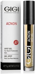 Gigi Acnon Spot Gél Antiszeptikus Gyógyító Gél