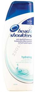 Head&Shoulders Hydrating Sampon