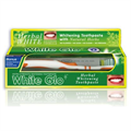White Glo Herbal Whitening Toothpaste