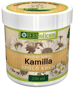 HERBioticum Kamilla Ápoló Krém