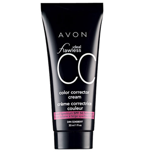 Avon Ideal Flawless CC Krém SPF20