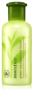 Innisfree Green Tea Balancing Lotion