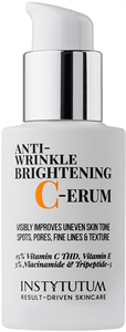 Instytutum Anti-Wrinke Brightening C-Serum