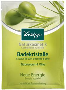Kneipp Badesalz Neue Energie