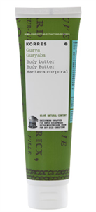 Korres Guava Body Butter