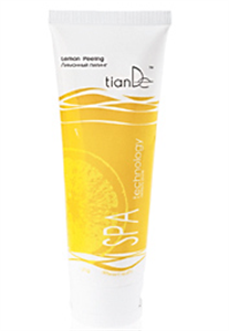 tianDe Lemon Peeling
