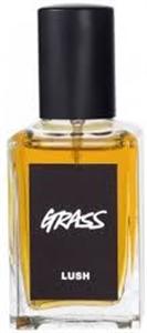 Lush Grass Parfüm