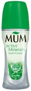 MUM Active Minerals Izzadásgátló Deo Roll-on