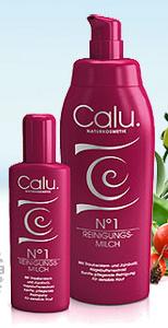 Calu N°1 Tisztítótej