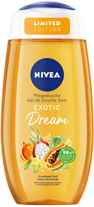 Nivea Exotic Dream Tusfürdő