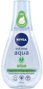 Nivea Intimo Aqua Aloe Intim Mosakodó