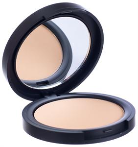 PuroBIO Cosmetics Mattító Kompakt Púder