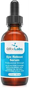 QRxLabs Eye Reboot Serum