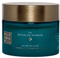 Rituals The Ritual Of Hammam Sea Salt Hot Scrub