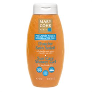 Mary Cohr Sun Care Shower Gel