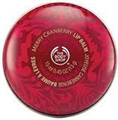The Body Shop Merry Cranberry Ajakbalzsam