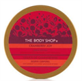 The Body Shop Vörösáfonyás Testradír