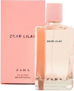 Zara Dear Lilac EDT