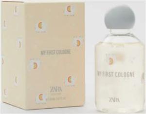 Zara My First Cologne