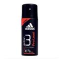 Adidas Action 3 Pro Level Deo Spray