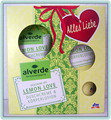 Alverde Lemon Love Tusolókrém és Testápoló