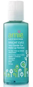 Amie Natural Beauty Bright Eyes Sminklemosó