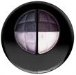 Astor Color Vision Quattro Szemhéjpúder