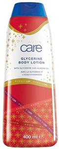 Avon Care Glicerines és Mandulaolajos Testápoló