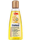 Balea Beauty-Öl (régi)