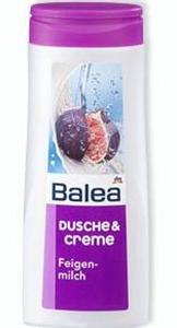 Balea Dusche&Creme Füge Tusfürdő