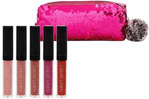 BH Cosmetics Royal Affair Lip Set