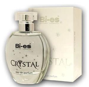 Bi-es Crystal