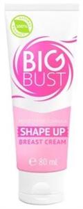 Big Bust Shape Up Breast Cream
