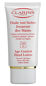 Clarins Age-Control Hand Lotion SPF15