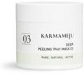 Karmameju Deep / 'PHA' Peeling Gélmaszk 03