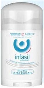 Infasil Deodorant Stick Neutro