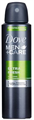 Dove Men+ Care Extra Fresh Deo Spray