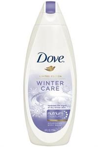 Dove Winter Care Tusfürdő