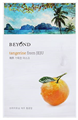 Beyond From Jeju Sheet Mask